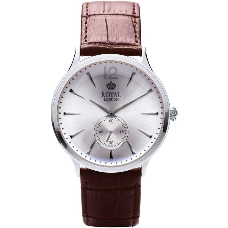 Royal London 41295-01 - Pánske hodinky