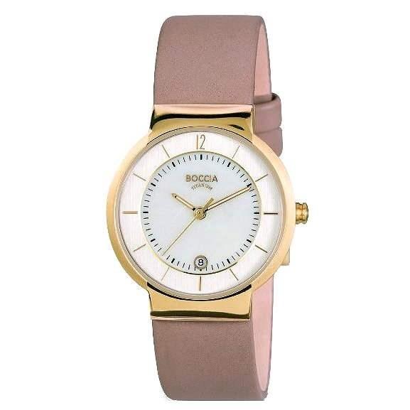 Boccia Titanium 3123-11 - Dámske hodinky