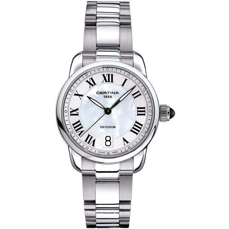 Certina C025.210.11.118.00 - Dámske hodinky