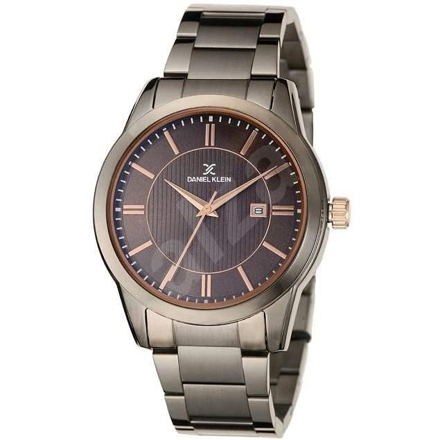 Daniel Klein DK10719-1 - Pánske hodinky