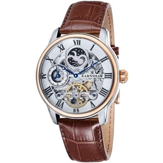 Thomas Earnshaw ES-8006-08 - Pánske hodinky