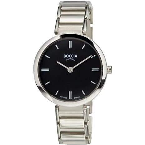 Boccia Titanium 3252-02 - Dámske hodinky