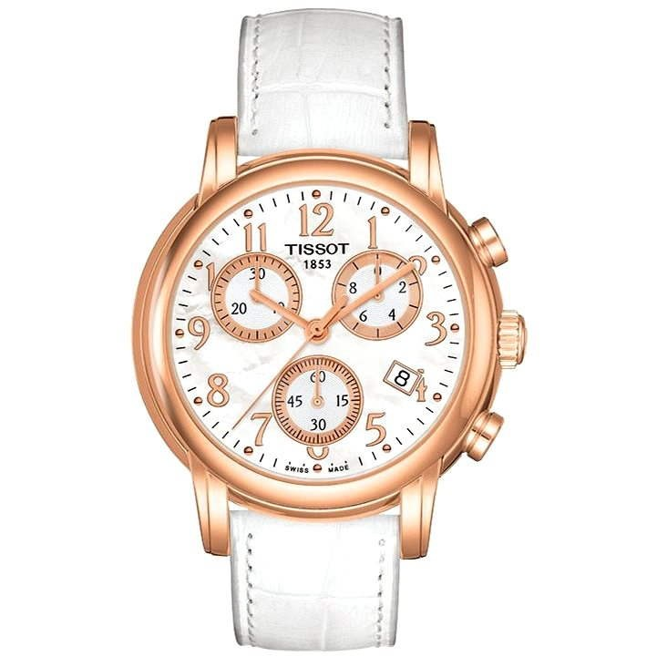 Tissot T0502173611200 - Dámske hodinky