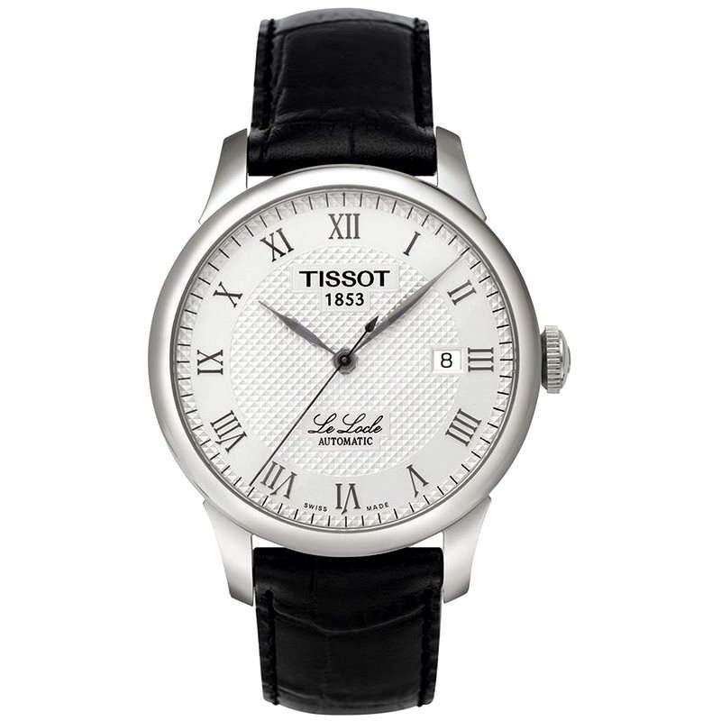 Tissot T41142333 - Pánske hodinky