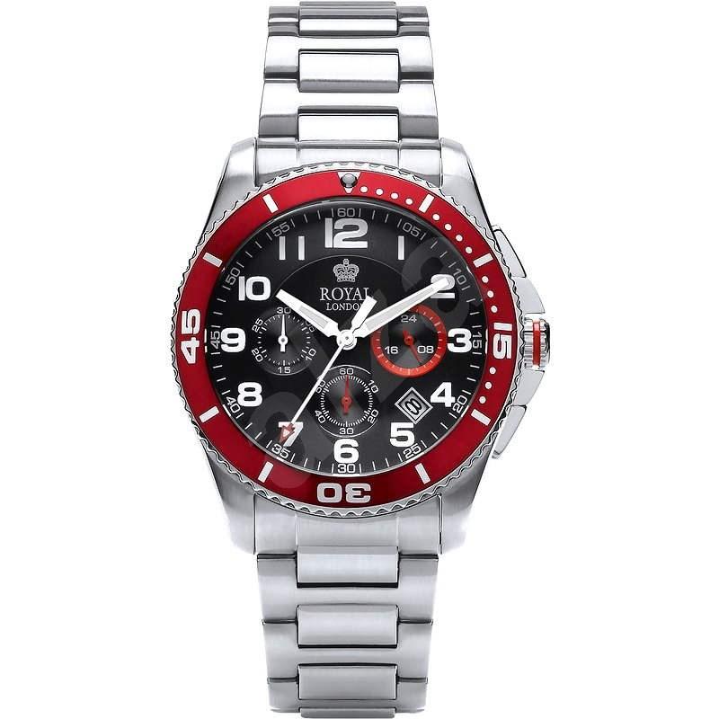 Royal London 41339-02 - Pánske hodinky