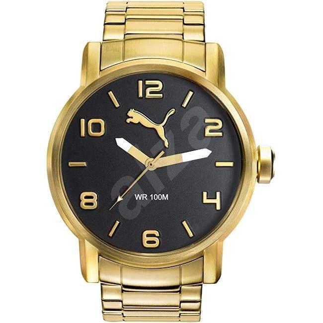 PUMA PU104141009 - Pánske hodinky