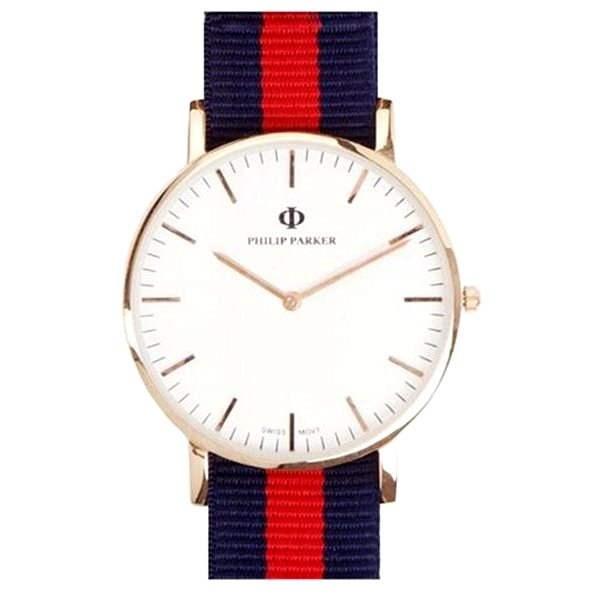 Philip Parker PPNY001RG2 - Dámske hodinky