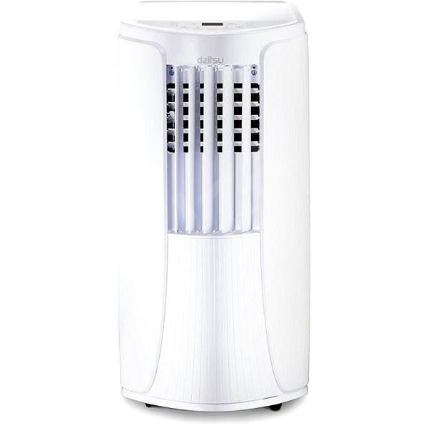 DAITSU APD 12 HK 2 - Mobilná klimatizácia