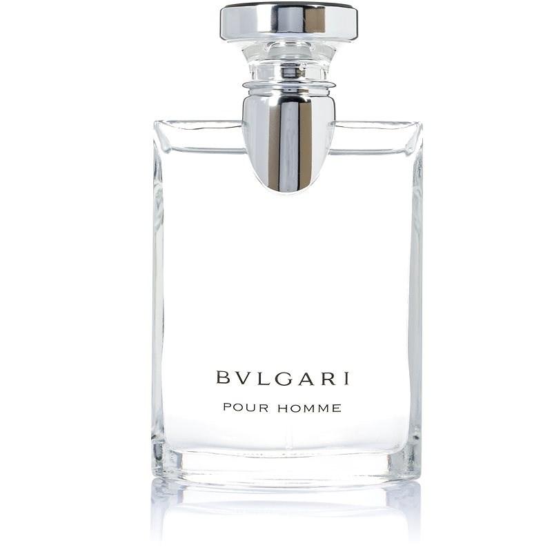 BVLGARI Pour Homme EdT 100 ml - Pánska toaletná voda