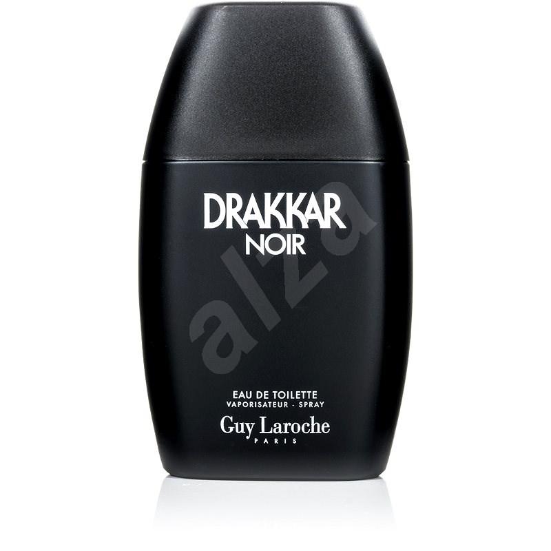 GUY LAROCHE Drakkar Noir EdT 100 ml - Pánska toaletná voda
