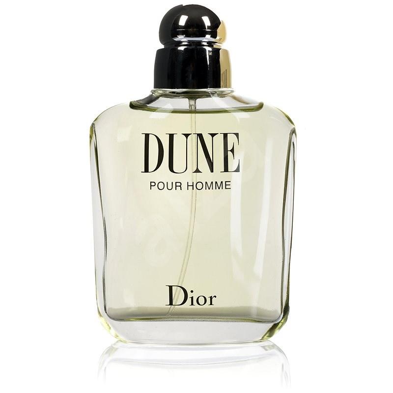 CHRISTIAN DIOR Dune pour Homme 100 ml - Pánska toaletná voda
