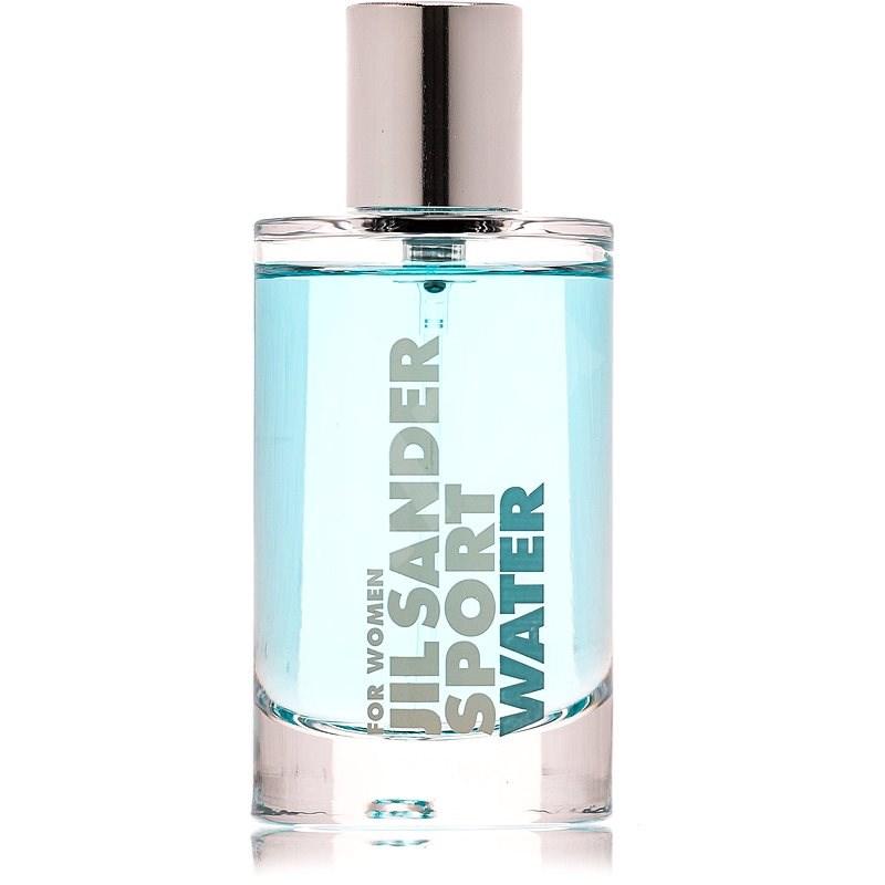 JIL SANDER Sport Water Woman EdT 50 ml - Toaletná voda