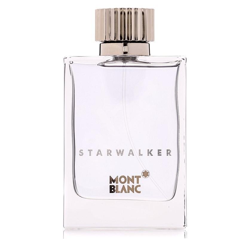MONT BLANC Starwalker EdT 75 ml - Pánska toaletná voda