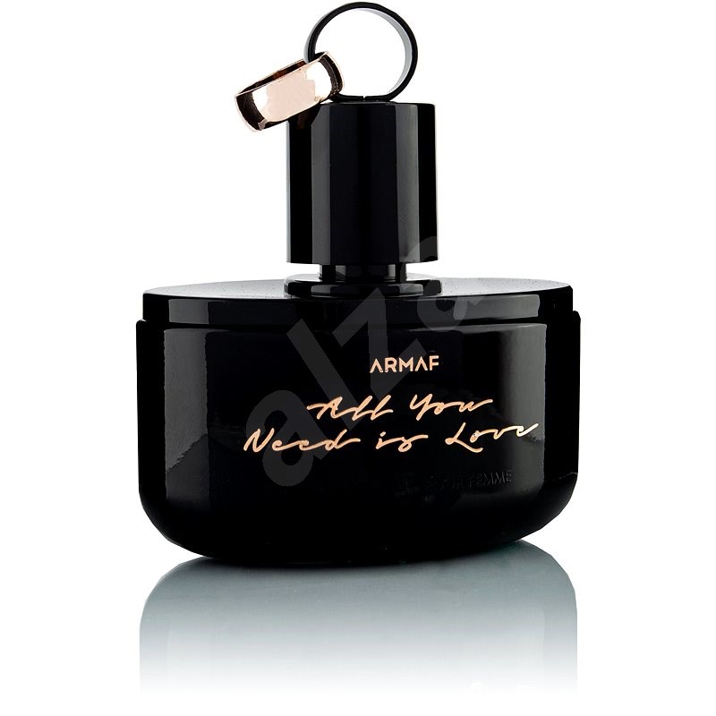 ARMAF All You Need Is Love EdP 100 ml - Parfumovaná voda