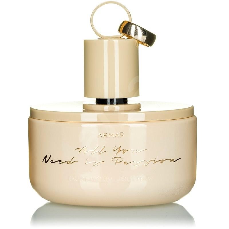 ARMAF All You Need Is Passion EdP 100 ml - Parfumovaná voda