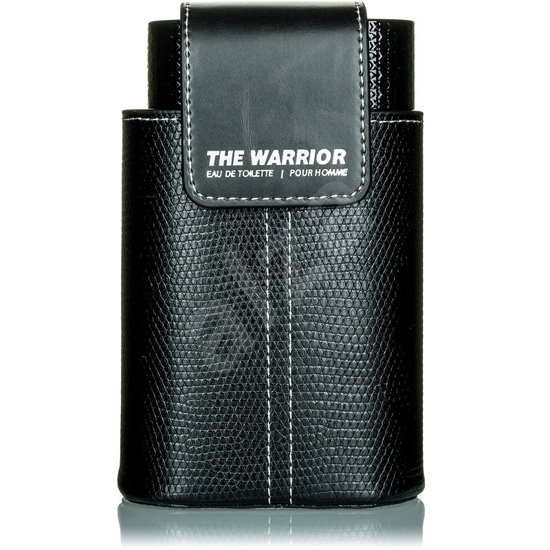 ARMAF The Warrior EdT 100 ml - Pánska toaletná voda