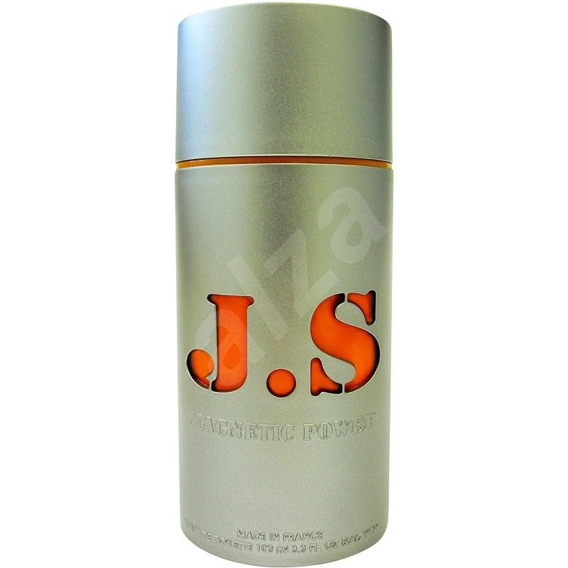 JEANNE ARTHES Joe Sorrento Magnetic Power Sport EdT 100 ml - Pánska toaletná voda