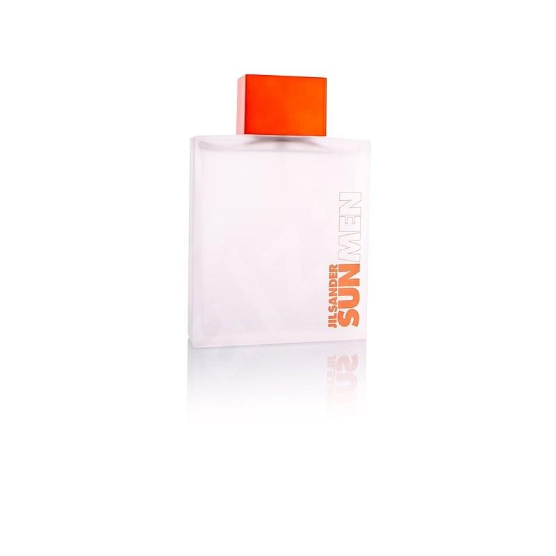 Jil Sander Sun for Men 125 ml - Pánska toaletná voda