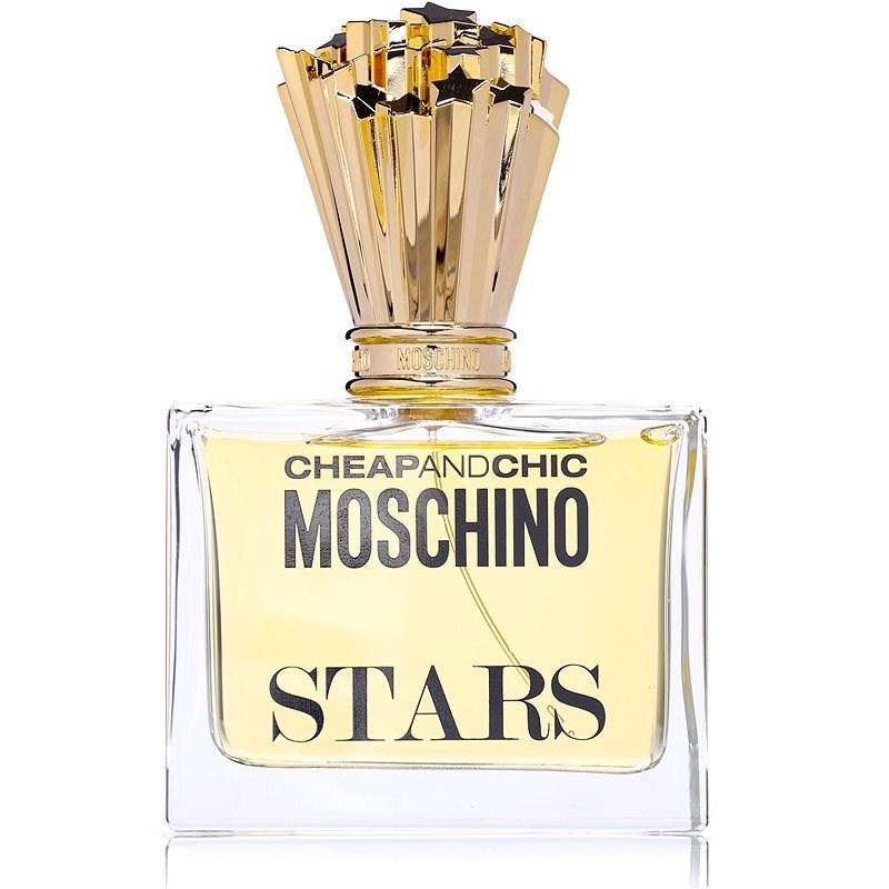 MOSCHINO Stars EdP 100 ml - Parfumovaná voda