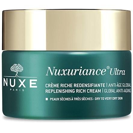 NUXE Nuxuriance Ultra Replenishing Rich Cream 50 ml - Pleťový krém