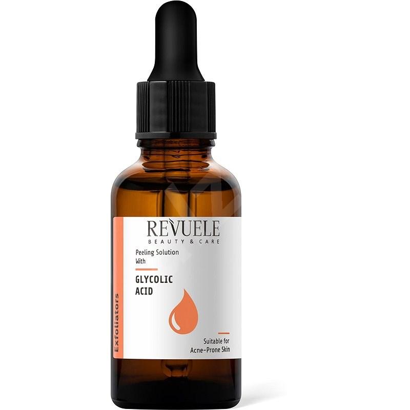 REVUELE CYS Glycolic Acid 30 ml - Pleťové sérum