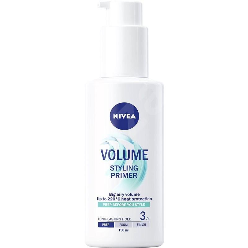 NIVEA Styling Primer Volume 150 ml - Gél na vlasy
