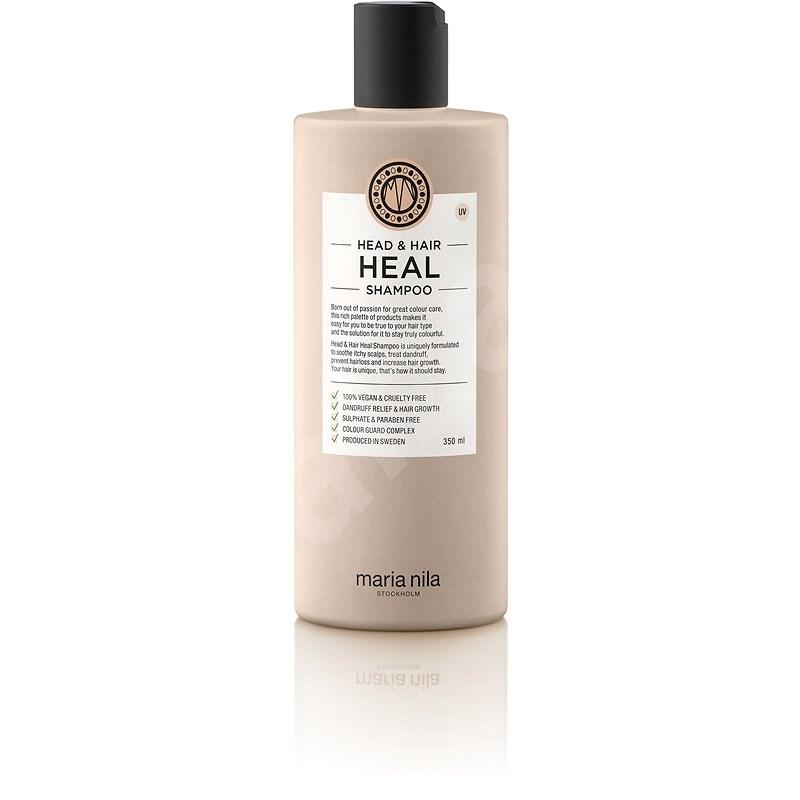 MARIA NILA Head and Hair Heal 350 ml - Prírodný šampón