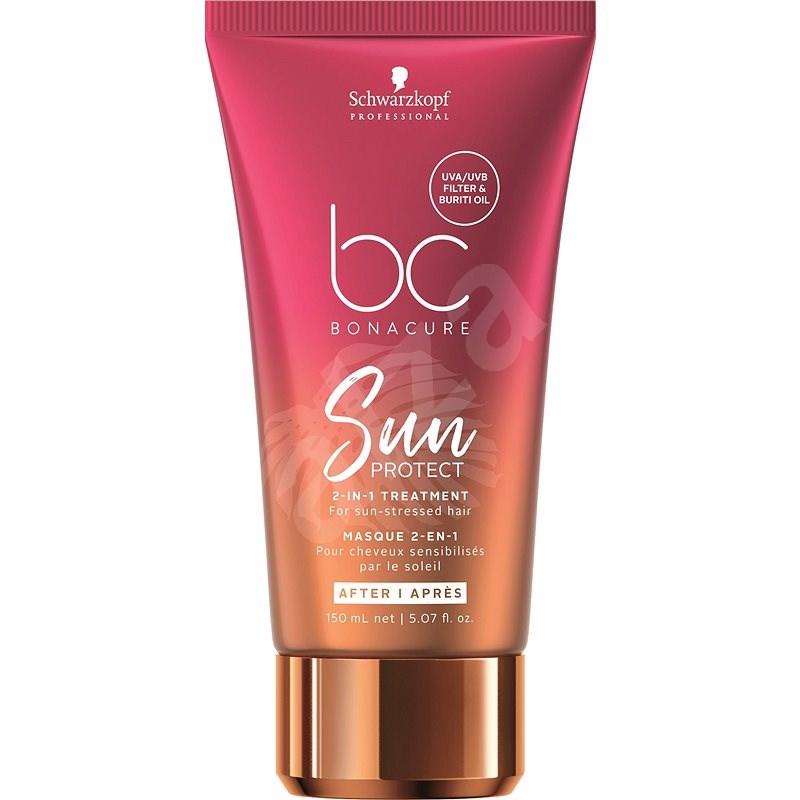 SCHWARZKOPF Professional BC Sun Protect 2-in-1 Treatment 150 ml - Maska na vlasy