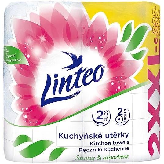 LINTEO XXL (2 ks) - Kuchynské utierky