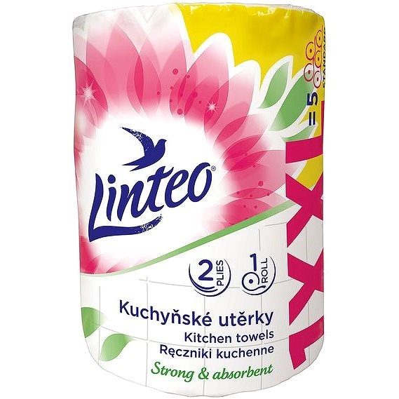 LINTEO  XXL (1 ks) - Kuchynské utierky