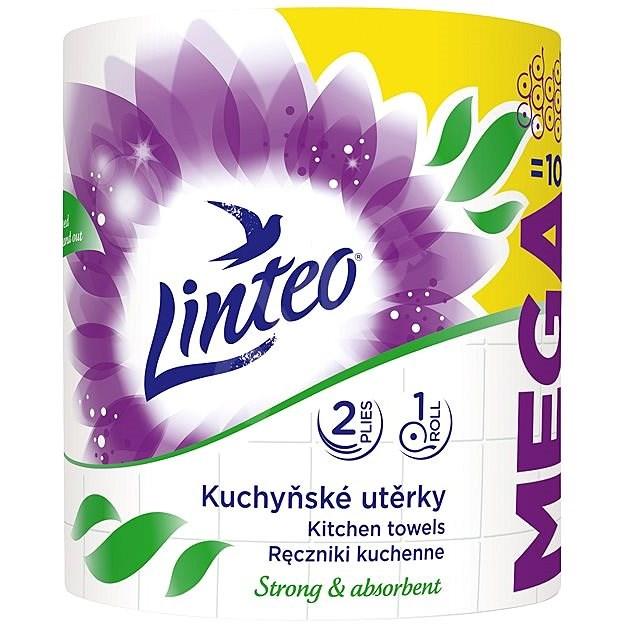 LINTEO Mega (1 ks) - Kuchynské utierky