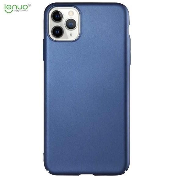 Lenuo Leshield pre iPhone 11 Pro, modrý - Kryt na mobil