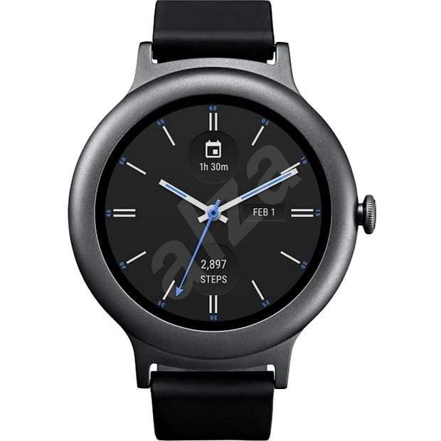 LG Watch Style - Smart hodinky