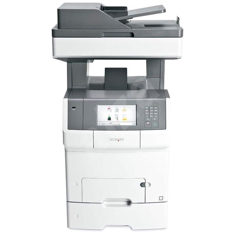 Lexmark X746de - Laserová tlačiareň