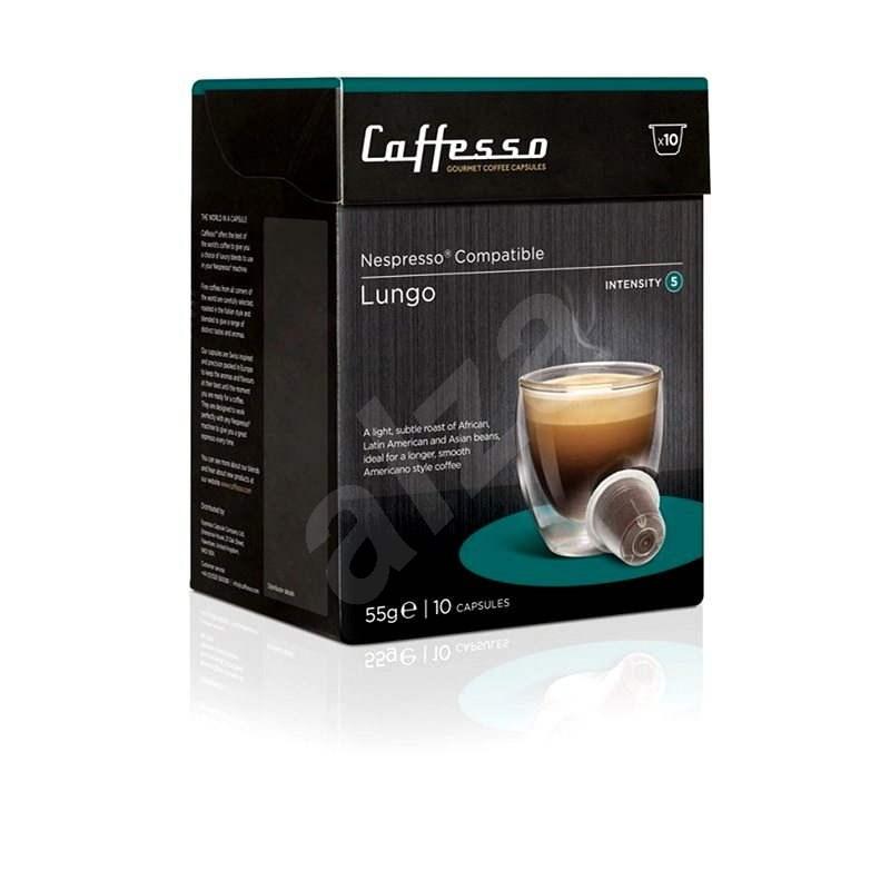 Caffesso Lungo CA160-LUN - Kávové kapsuly