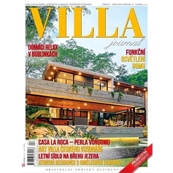 Villa Journal - 4/20 - Elektronický časopis