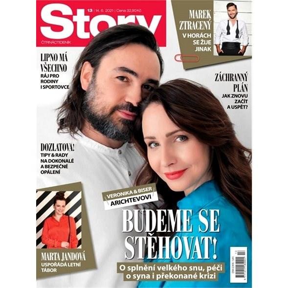 STORY - 13/2021 - Elektronický časopis