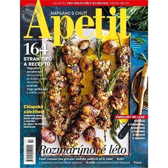 Apetit - 7/2021 - Elektronický časopis