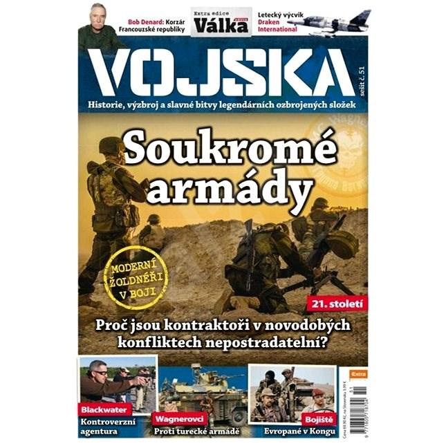 Vojska - č. 51 - Elektronický časopis