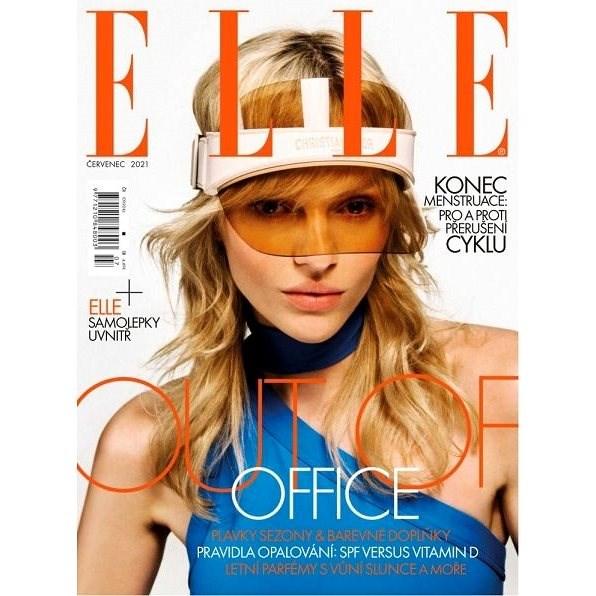 ELLE - 7/2021 - Elektronický časopis