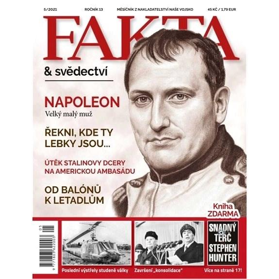 Fakta a svědectví - 5/2021 - Elektronický časopis