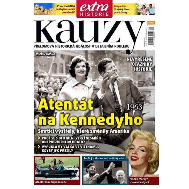 Kauzy - 1/2020 - Elektronický časopis