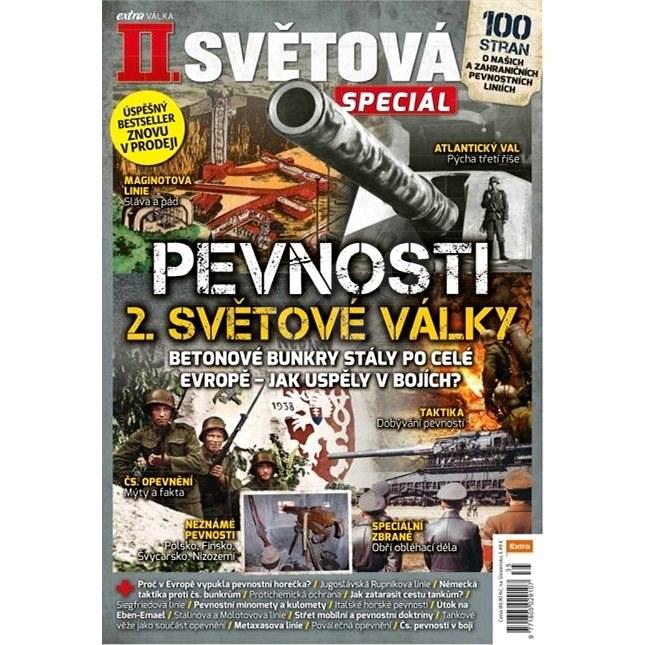 II. světová SPECIÁL - reedice - Elektronický časopis