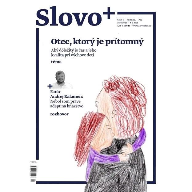 Slovo+ - 6/2021 - Elektronické noviny
