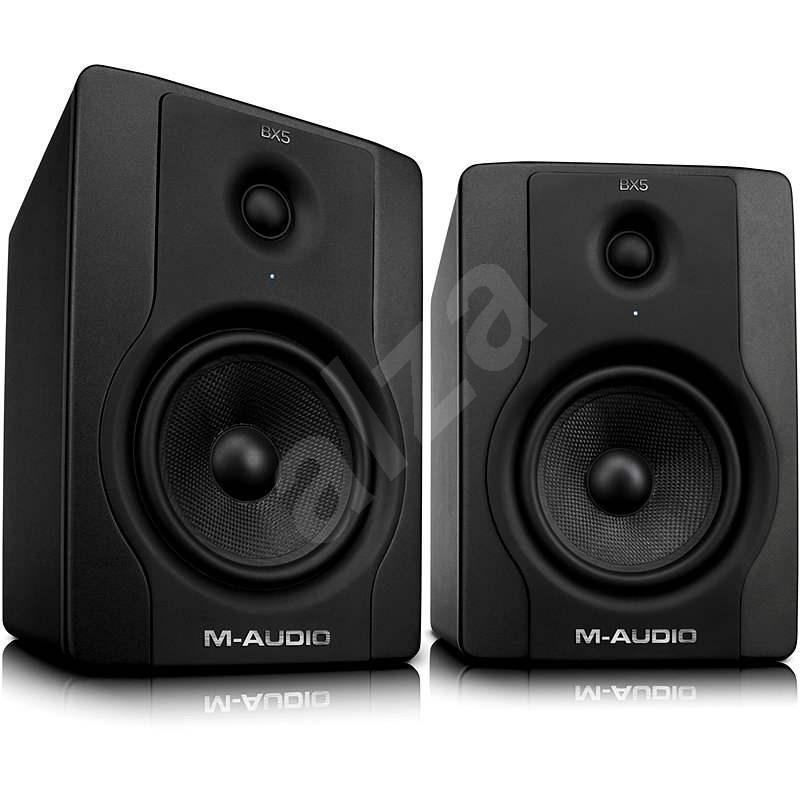 M-Audio BX 5 D2 - Reproduktory