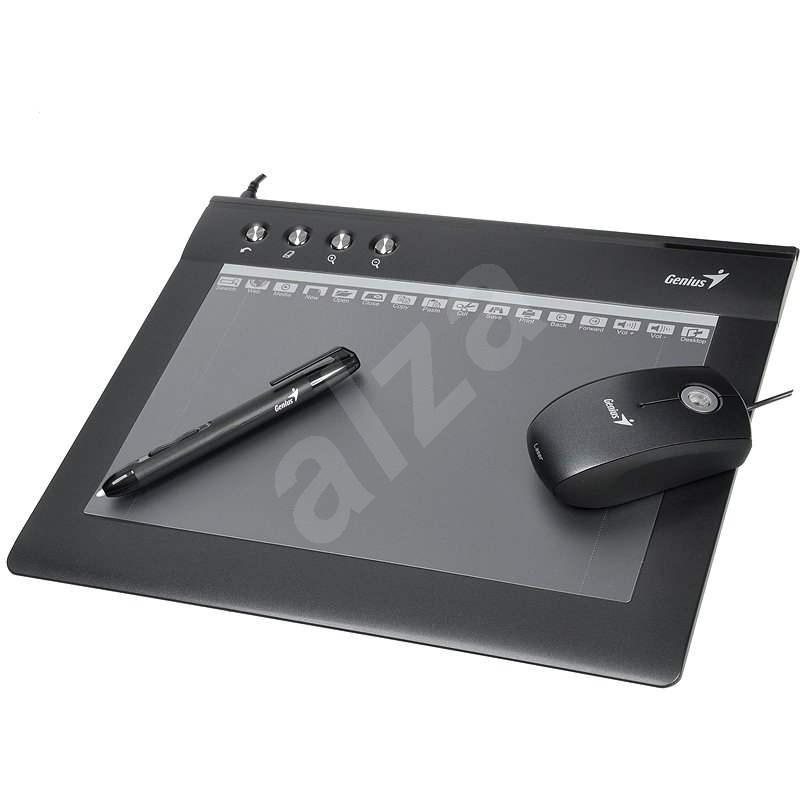 Genius EasyPen M610X - Grafický tablet
