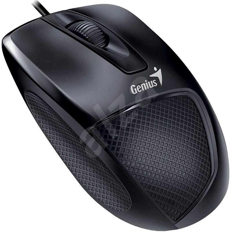Genius DX-150X čierna - Myš