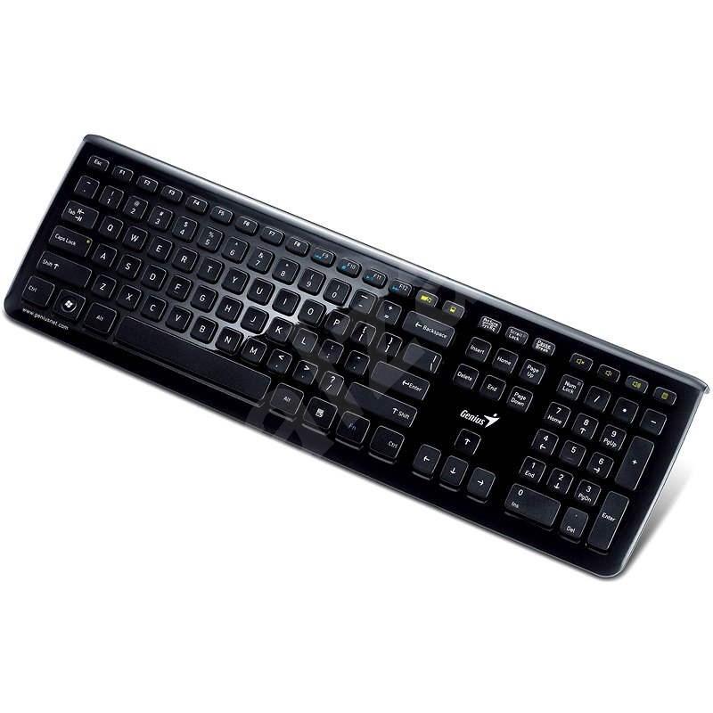 Genius SlimStar i220 CZ+SK - Klávesnica