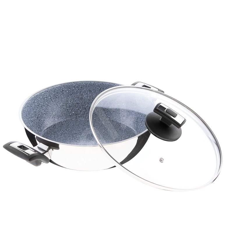 Kolimax Cerammax Pro Comfort Panvica 26 cm - Panvica