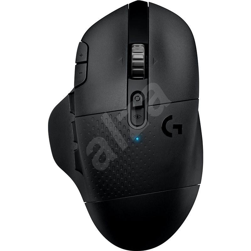 Logitech G604 Lightspeed Wireless Gaming Mouse - Herná myš